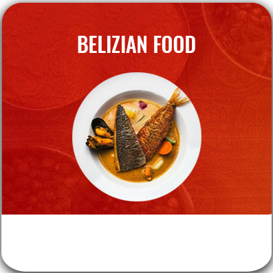 Belizian food