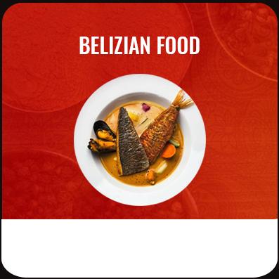 Belizian food